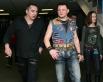 Дискография группы насчитывает 12 студийных альбомов. В 2004 году вышел дебютный сольный альбом Михаила Горшенёва - «Я алкоголик анархист».