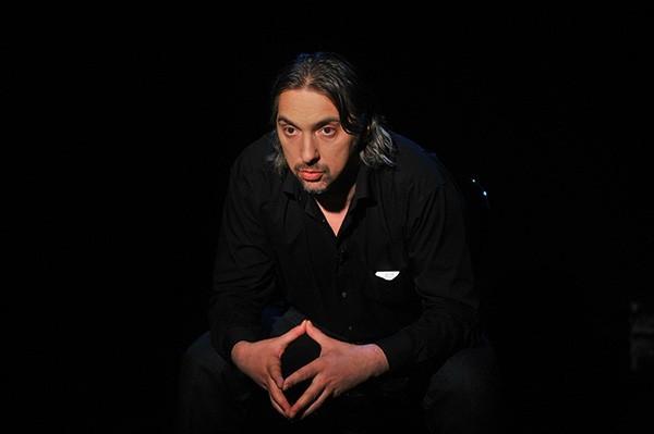 Михаил Горшенев родился 7 августа 1973 года в городе Бокситогорске Ленинградской области