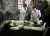 Знаменитая мумия «алтайской принцессы», которую алтайский народ считает своей прародительницей, была найдена не так давно. Ее обнаружила экспедиция новосибирского археолога Натальи Полосьмак в 1993 году в кургане скифского времени на плато Укок у границы