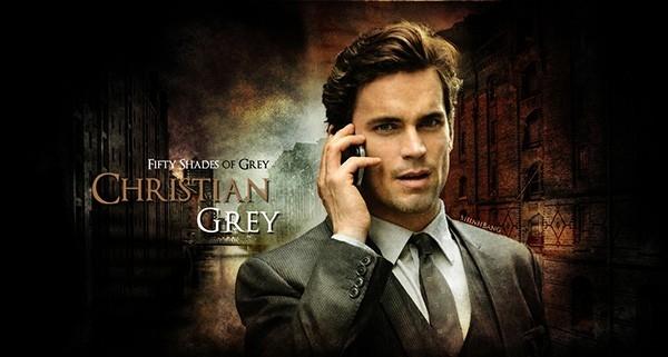 Герой главного книжного бестселлера года «50 оттенков серого» Кристиан Грей занял восьмое место. Его состояние оценивается в 2,5  миллиарда долларов