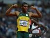 Кастер Семеня – еще одна южноафриканская спортсменка, бегунья на средние дистанции, победительница многочисленных соревнований. Международная ассоциация легкоатлетических федераций усомнилась, что такие достижения по силу женщине, и даже проводила гендерн