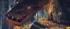 Второе место в рейтинге Forbes занял огнедышащий дракон Смауг Золотой из произведений Джона Р.Р. Толкина. Его состояние оценили в 54,1 миллиард долларов