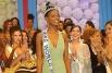 Агбани Дарего  – фотомодель из Нигерии, первая темнокожая африканка, завоевавшая титул «Мисс Мира» в 2001 году. На международном конкурсе «Мисс Вселенная» в том же 2001 году она заняла 7-е место.