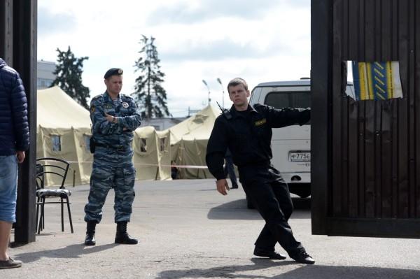 Массовые облавы на нелегальных мигрантов стали продолжением мероприятий по декриминализации столичных рынков, начатых после нападения дагестанского торговца на сотрудника полиции.