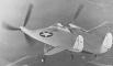 Vought XF5U Skimmer («Шумовка») — экспериментальный истребитель вертикального взлета и посадки (СВВП), исследовавшийся флотом США во время Второй мировой войны.К тому времени, как было построено два экспериментальных самолета, война уже закончилась и надо