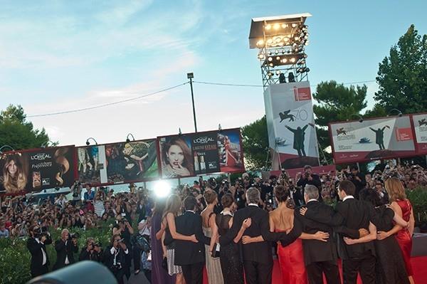 Победителей 70-го фестиваля объявят 7 сентября.