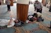 Правительство Сирии называет обвинения в использовании химического оружия сфабрикованными и нелогичными. Сирийская армия заявила, что силы оппозиции фабрикуют эти обвинения с целью отвлечь внимания от огромных потерь, понесенных ими в последнее время.