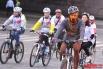 Чтобы принять участие в празднике достаточно было  иметь велосипед, шлем и зарегистрироватьсядля участия на сайте велопробега.