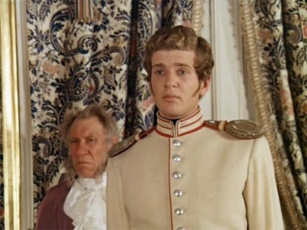 Настоящим прорывом для Игоря Костолевского стала роль в картине «Звезда пленительного счастья» 1975 года. Костолевский сыграл декабриста Ивана Анненкова.