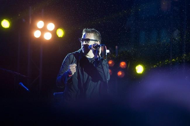 Вячеслав Петкун (группа Танцы Минус)