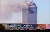 Четыре пассажирских «Боинга», American Airlines рейс 11 (Boeing 767), United Airlines рейс 175, (также Boeing 767), United Airlines рейс 93 (Boeing 757), American Airlines рейс 77 (Boeing 757), которые изначально следовали в Калифорнию, в течение часа были захвачены 19 арабскими террористами-смертниками, которые взяли на себя управление самолетами и изменили курс на Нью-Йорк и Вашингтон.