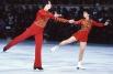 На чемпионате мира по фигурному катанию в Братиславе в 1973 году во время выступления Родниной и Зайцева неожиданно отключается звуковое сопровождение, но несмотря на это под аплодисменты зрителей пара продолжает свою программу.