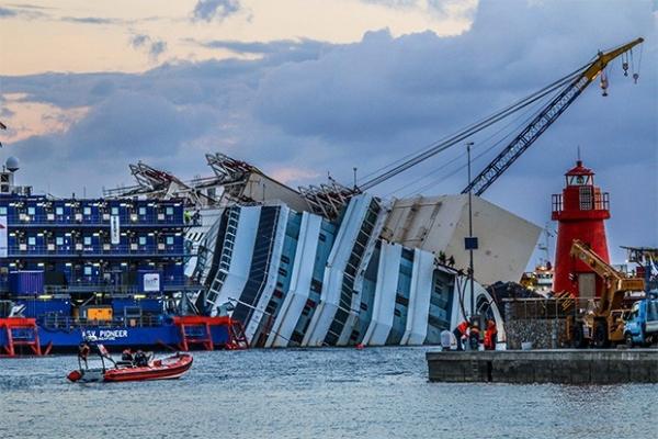 По расчётам инженеров, чистое время работы по подъёму лайнера, составит не более 12 часов, однако в связи с непогодой и другими условиями окружающей среды общая длительность операции может растянуться на несколько дней.
