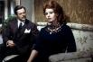 В том же году Софи Лорен сыграла ещё в одном фильме Витторио Де Сика - «Брак по-итальянски», а её партнёром снова стал Марчелло Мастроянни. Эта мелодрама по пьесе Эдуардо де Филиппо стала одним из эталонных фильмов своего жанра и была отмечена «Золотым Глобусом».