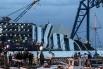 Эта операция не имеет аналогов, поскольку впредь инженерам ещё не приходилось проводить подобные работы с кораблями таких размеров - длина Costa Concordia превышает 300 метров, а вес лайнера составляет около 114 тысяч тонн.