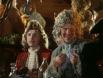 В фильме Александра Митты Кокшенов сыграл Сергуньку Ртищева – брата невесты арапа Ибрагима Наташи, который помогал своему другу Митьке Говорову отвадить нежеланного жениха.