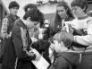 В 1980 году, несмотря на изменения в правилах и психологическое давление со стороны американской команды, Ирина Роднина и Александр Зайцев абсолютно чисто исполняют обе свои программы, в том числе двойной аксель и тройную подкрутку, и одерживают победу.