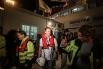 В общей сложности в спасательной операции задействованы 500 человек из 24 стран мира.