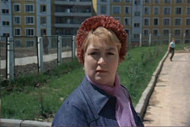 В 1980-м Федосеева-Шукшина сыграла одну из главных ролей в драме «Вам и не снилось», снятой по повести Галины Щербаковой «Роман и Юлька». Согласно опросу журнала «Советский экран», этот фильм был признан лучшей картиной 1981 года. «Вам и не снилось» под н