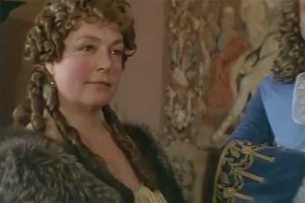 Людмила Федосеева-Шукшина в 1983 году сыграла императрицу Анну Иоанновну в исторической драме «Демидовы», сюжет второй серии которой развивается в период правления героини Федосеевой-Шукшиной.