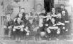 Первый независимый футбольный клуб был зарегистрирован 24 октября 1857 года - им стал английский «Шеффилд». Создан клуб членами крикетного клуба «Шеффилд». Команда существует до сих пор - в данный момент она участвует в Первом дивизионе Северной Премьер-л