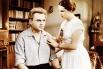 В 1955 году Сергей Бондарчук стал партнёром Элины Быстрицкой по съёмочной площадке драмы «Неоконченная повесть», рассказывающая о романе между кораблестроителем и врачом. Интересно, что Бондарчук и Быстрицкая, играя влюблённых друг в друга молодых людей,