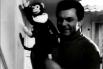 В 1960 году Сергей Бондарчук исполнил роль отчима главного героя в мелодраме «Серёжа» - полнометражном дебюте Георгия Данелия и Игоря Таланкина. В 1960 году читатели журнала «Советский экран» назвали эту картину лучшим фильмом года, а в рамках международн