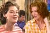 Рошель Редфилд после сериала «Элен и ребята» получила роль в телевизионном проекте «Горец» - в рамках этой франшизы Редфилд сыграла в сериалах «Горец VI» и «Горец: Ворон». Сейчас Редфилд сосредоточена на карьере телеведущей и воспитании четырёх детей.