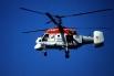 Первым отечественным вертолётом, изначально проектировавшимся для боевого применения, стал Ка-25, поднявшийся в воздух в конце июля 1961 года. Эта машина находилась на вооружении СССР вплоть до 1991 года, она также использовалась во Вьетнаме, Болгарии, Юг