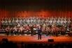 Совместное выступление ансамбля имени Александрова и Иосифа Кобзона в Варшаве. 2009 год.