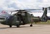 Ка-60 стал первым вертолётом ОКБ им. Камова, выполненный по одновинтовой схеме. Для этой машины были специально спроектированы двигатели РД-600В. Вертолёт предназначен для доставки боеприпасов в район ведения боевых действий, а также для эвакуации раненых
