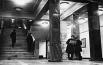 Станция метро «Смоленская» в1935 году (тогда называлась «Смоленская площадь»).