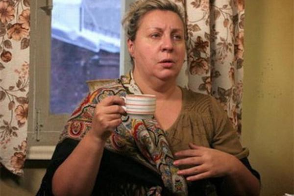 В 2007 году Марина Голуб приняла участие в проекте Ярослава Чеважевского «Кука», рассказывающая о девочке-сироте, которую пытается удочерить 38-летняя женщина. Фильм стал одной из самых запоминающихся картин года. Марина Голуб сыграла подругу главной геро