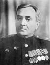 Александр Александров в 1958 году. Именно он является автором песни «Священная война» и музыки Гимна страны.