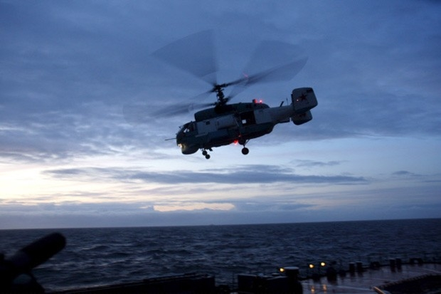 В 1973 году, уже после смерти Камова, состоялся первый полёт палубного вертолёта Ка-27, созданного для обнаружения, отслеживания и уничтожения подводных лодок на глубине до 500 м. Хотя эта машина способна выполнять одиночные задания, зачастую Ка-27 исполь