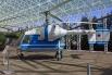 В 1965 году ОКБ Камова выпустили многоцелевой вертолёт Ка-26, по кодификации НАТО получивший название «Хулиган». Эта машина, оснащённая газотурбинным двигателем, в основном использовалась в гражданских целях, но её взяли на вооружение ВВС Румынии и Венгри