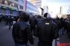 На фоне событий в районе Западное Бирюлёво многие опасались провокаций со стороны агрессивно настроенных граждан, однако устроители празднования заявили о том, что все процедуры, касающиеся обеспечения правопорядка, отработаны силовыми структурами совмест