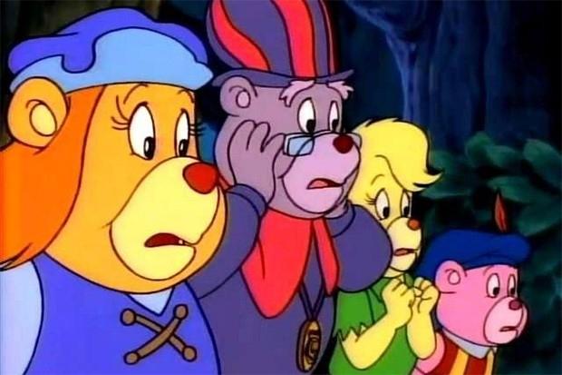 На протяжении нескольких лет The Walt Disney Company выпускала сериал «Приключения мишек Гамми», но, несмотря на коммерческий успех франшизы, студия отказалась от дальнейшего развития персонажей.