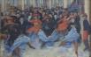 Картина Иды Герхарди «Танцы», 1904 год.