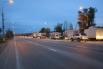 Из-за теракта полиция перекрыла участок дороги, и в результате город встал в многокилометровой пробке