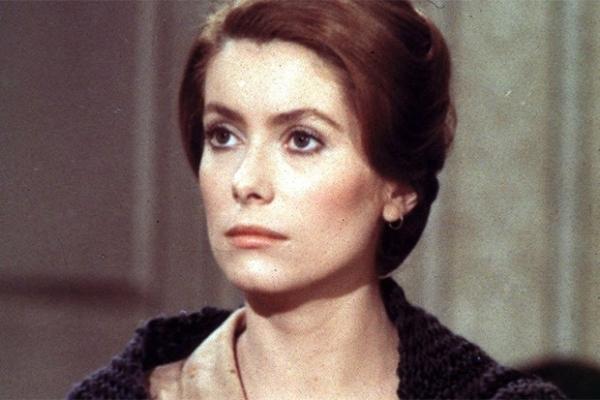 В 1970 году Катрин Денёв снялась ещё в одной картине Луиса Буньюэля – «Тристана», который был номинирован на «Оскар». Эта роль укрепила Денёв в статусе ведущей актрисы Франции.
