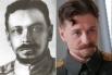 В биографическом фильме «Адмиралъ», посвящённом Александру Колчаку, Сергей Безруков сыграл роль второго плана – одного из руководителей Белого движения во время Гражданской войны Владимира Каппеля.