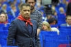 Тем не менее на церемонию вручения собрались яркие представители российского бомонда. На фото: Николай Расторгуев.