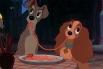 В пятидесятых годах The Walt Disney Company выпустила на экраны очередной хит – трогательную историю сближения двух разных собак – породистой домашней собачки и бездомного дворняги. Мультфильм собрал немногим менее $94 млн в прокате.
