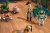 Вышедший в 2010 году мультфильм «История игрушек: Большой побег», третья часть знаменитой франшизы, на данный момент является рекордсменом по кассовым сборам среди мультфильмов – студия Pixar заработала на этой ленте более миллиарда долларов.