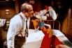В конце восьмидесятых настоящей сенсацией проката стал анимационный фильм «Кто подставил кролика Роджера?», в котором рассказывается история антропоморфного кролика в реальном мире. Помимо практически $330 млн в прокате эта работа принесла создателям четыре премии «Оскар».