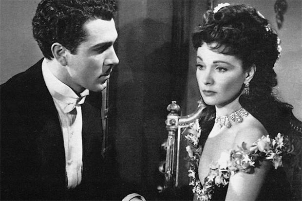 В 1948 году актриса исполнила роль Анны Карениной в первой британской экранизации знаменитого романа Льва Толстого, но, как и предыдущий фильм актрисы, «Анна Каренина» громкого успеха не имела.