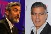 В начале года густой растительностью на лице отличился коллега Брэда Питта по «Одиннадцати друзьям Оушена» Джордж Клуни. К серии кинофестивалей в начале года актёр вернулся к своему классическому образу и представлял картину «Гравитация» уже без дополните