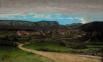 В частном порядке предложена на продажу также известная картина знаменитого французского художника Гюстава Курбе «Пейзаж близ Орнана», демонстрирующая живописные виды Франш-Конте на востоке Франции.
