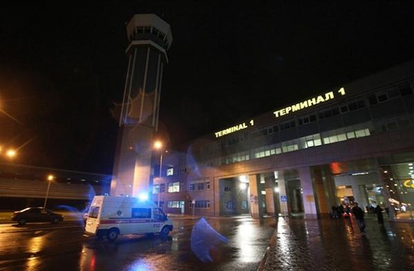 Ещё до захода на посадку в Казани экипаж уведомил диспетчеров о том, что у самолёта неполадки, но не сообщили, какая именно техника отказала.